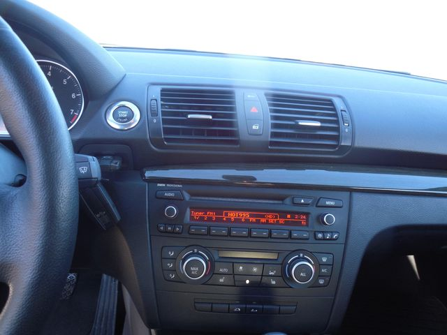 2013 BMW 128i Sport/Convertible Leesburg, Virginia 46