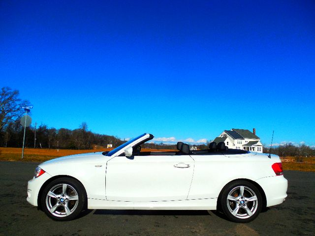 2013 BMW 128i Sport/Convertible Leesburg, Virginia 10