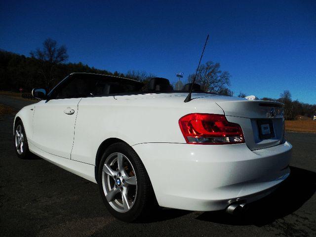 2013 BMW 128i Sport/Convertible Leesburg, Virginia 6