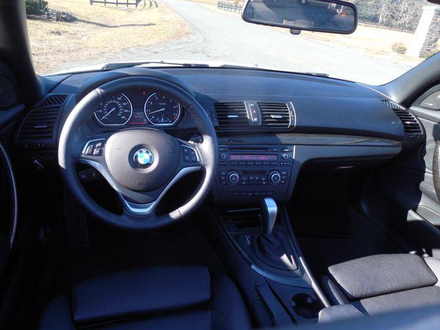 2013 BMW 128i Sport/Convertible Leesburg, Virginia 22