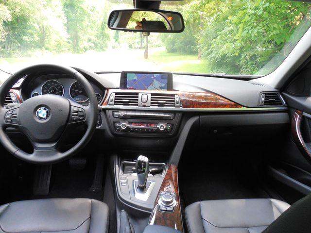 2013 BMW 328i xDrive AWD Leesburg, Virginia 21