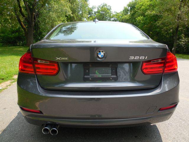 2013 BMW 328i xDrive AWD Leesburg, Virginia 7