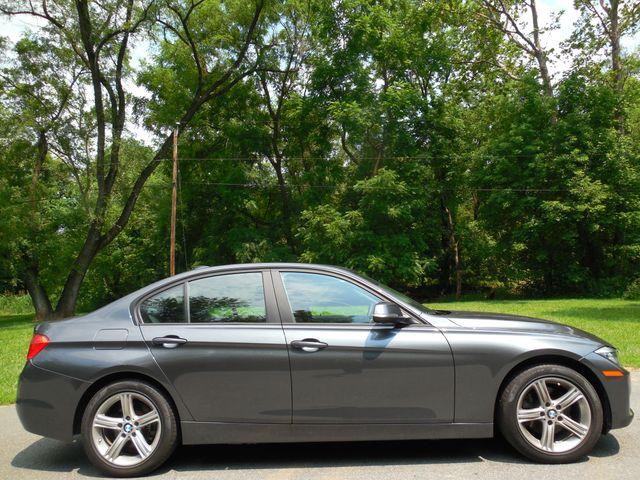 2013 BMW 328i xDrive AWD Leesburg, Virginia 4
