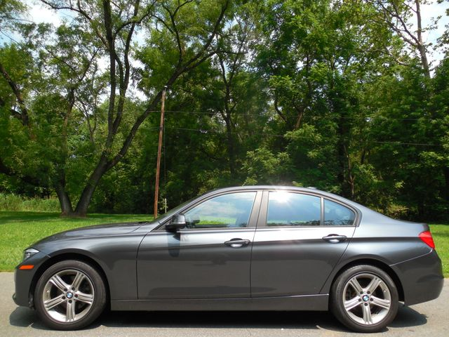 2013 BMW 328i xDrive AWD Leesburg, Virginia 5