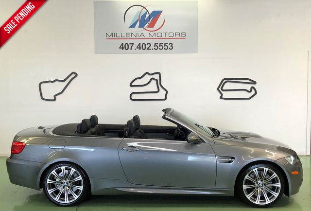 2013 BMW M Models M3 Longwood, FL 0