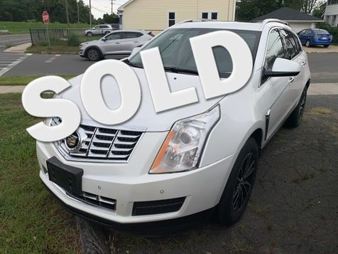 2013 Cadillac SRX Luxury Collection in West Springfield, MA