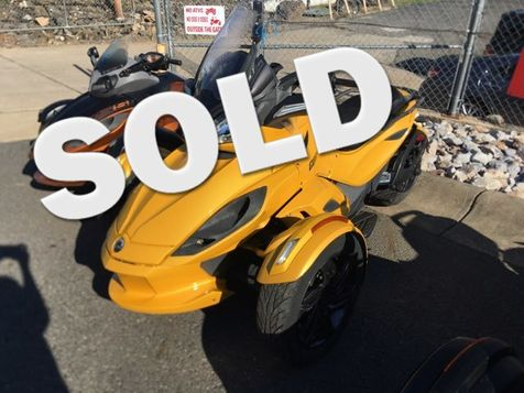 2013 Can-Am Spyder ST Limited   - John Gibson Auto Sales Hot Springs in Hot Springs, Arkansas