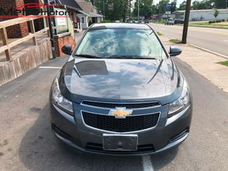 2013 Chevrolet Cruze 2LT Knoxville , Tennessee 2