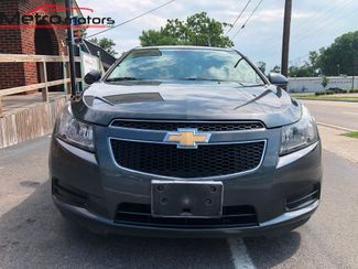 2013 Chevrolet Cruze 2LT Knoxville , Tennessee 3