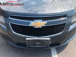 2013 Chevrolet Cruze 2LT Knoxville , Tennessee 5