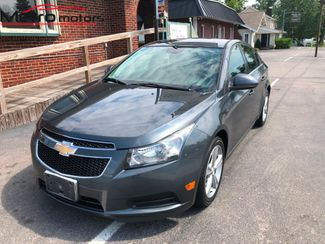 2013 Chevrolet Cruze 2LT Knoxville , Tennessee 7