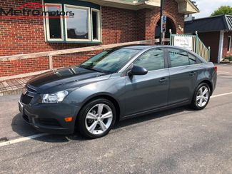 2013 Chevrolet Cruze 2LT Knoxville , Tennessee 8