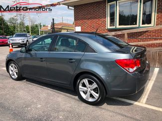 2013 Chevrolet Cruze 2LT Knoxville , Tennessee 35