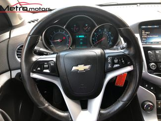 2013 Chevrolet Cruze 2LT Knoxville , Tennessee 17