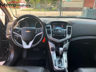 2013 Chevrolet Cruze 2LT Knoxville , Tennessee 52