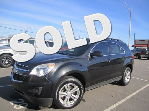 2013 Chevrolet Equinox LT in Fort Smith, AR