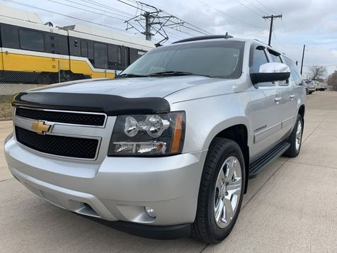 2013 Chevrolet Suburban 1500 LT in Dallas
