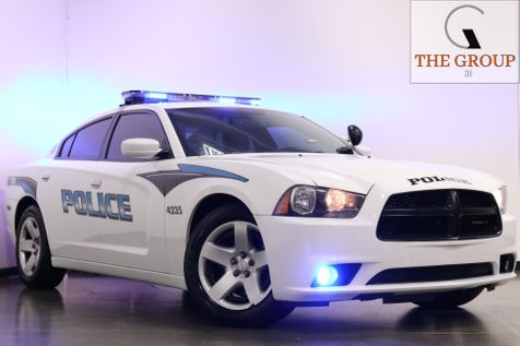 2013 Dodge Charger Police in Mansfield