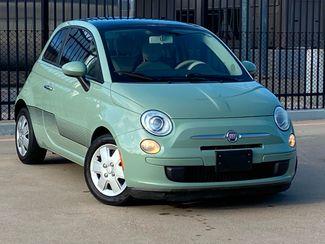 2013 Fiat 500 Pop in Plano, TX 75093