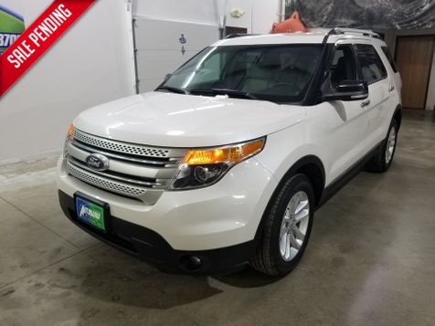 2013 Ford Explorer XLT AWD All Wheel Drive in Dickinson, ND