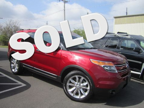 2013 Ford Explorer Limited in Fort Smith, AR