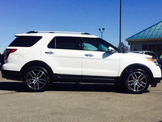 2013 Ford Explorer Limited LINDON, UT 1