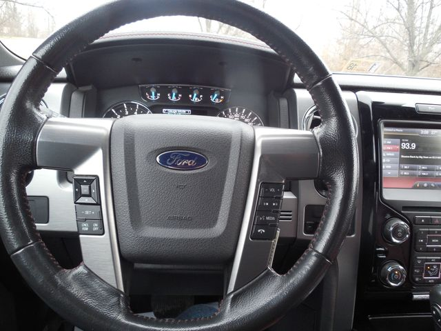 2013 Ford F-150 Limited Leesburg, Virginia 38
