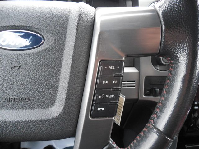 2013 Ford F-150 Limited Leesburg, Virginia 42