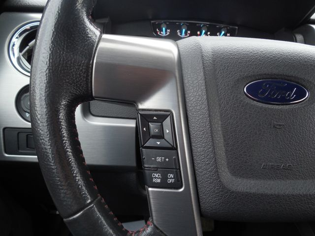 2013 Ford F-150 Limited Leesburg, Virginia 40