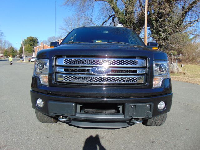 2013 Ford F-150 Limited Leesburg, Virginia 12