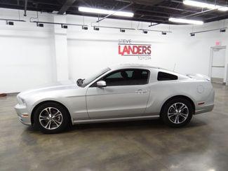 2013 Ford Mustang V6 Premium Little Rock, Arkansas 1
