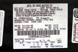 2013 Ford Mustang V6 Premium Plano, TX 35