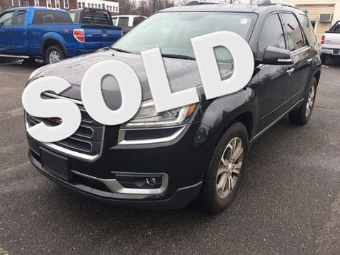 2013 GMC Acadia SLT in West Springfield, MA