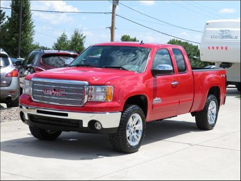 2013 GMC Sierra 1500 4WD 'High Sierra' Lifted w/New GM Accessory  20's in Des Moines, IA