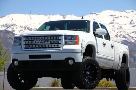 2013 GMC Sierra 2500HD Z71 4x4 in , Utah