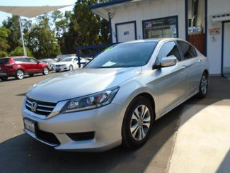 2013 Honda Accord LX Chico, CA 1
