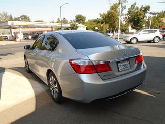 2013 Honda Accord LX Chico, CA 2