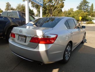 2013 Honda Accord LX Chico, CA 3