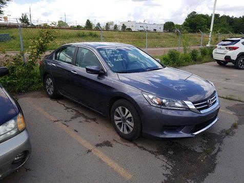2013 Honda Accord LX | Huntsville, Alabama | Landers Mclarty DCJ & Subaru in Huntsville, Alabama