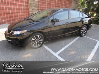 2013 Honda Civic EX Farmington, Minnesota