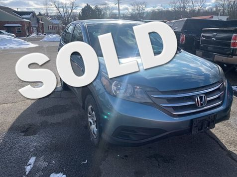 2013 Honda CR-V LX in West Springfield, MA