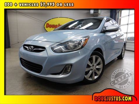 2013 Hyundai Accent GLS in Airport Motor Mile ( Metro Knoxville ), TN