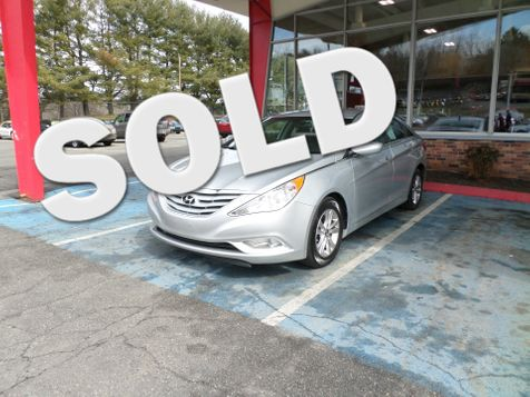 2013 Hyundai Sonata GLS PZEV in WATERBURY, CT