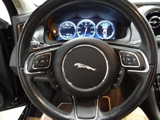 2013 Jaguar XJ Base Little Rock, Arkansas 20