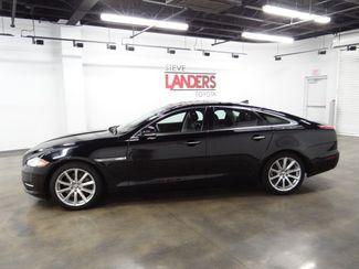 2013 Jaguar XJ Base Little Rock, Arkansas 3
