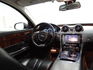 2013 Jaguar XJ Base Little Rock, Arkansas 8