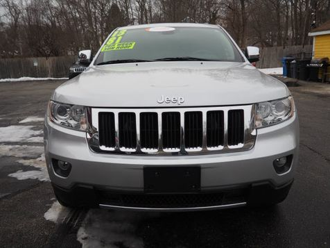 2013 Jeep Grand Cherokee Limited | Whitman, Massachusetts | Martin's Pre-Owned in Whitman, Massachusetts
