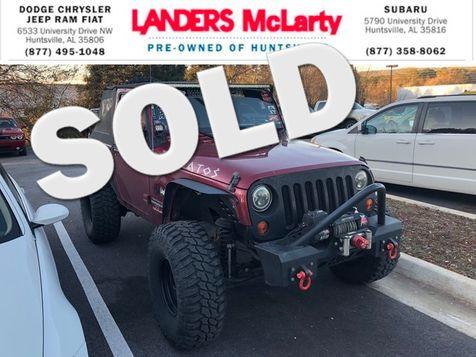 2013 Jeep Wrangler Sport | Huntsville, Alabama | Landers Mclarty DCJ & Subaru in Huntsville, Alabama