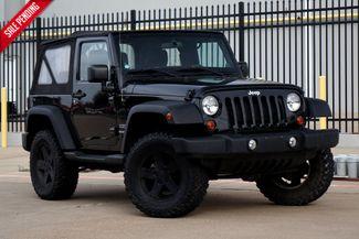 2013 Jeep Wrangler Sport in Plano, TX 75093