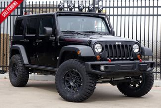 2013 Jeep Wrangler Unlimited Rubicon 10th Anniversary in Plano, TX 75093